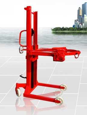 YTC0.35可倾式油桶车